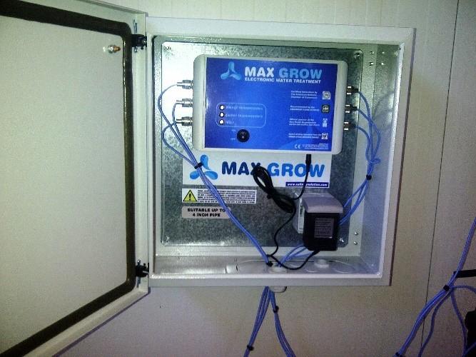 maxgrow-installed